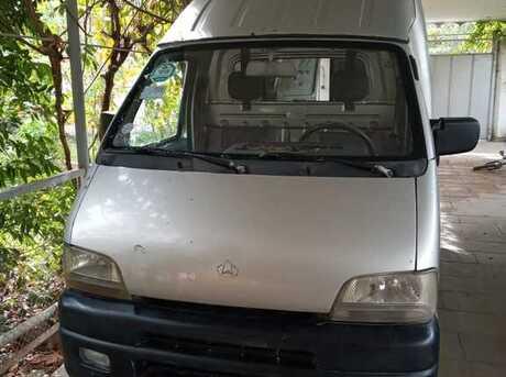 Changan Star 2007