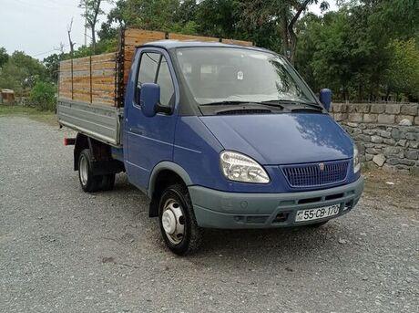 GAZ 330200 2007