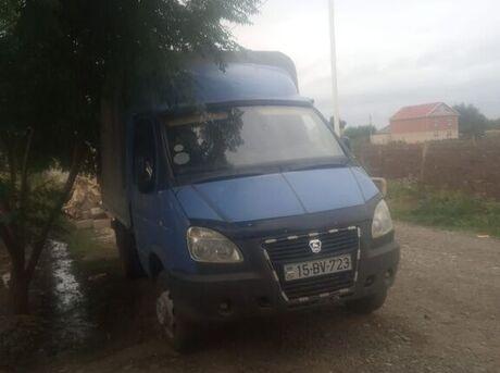 GAZ 330200 2005