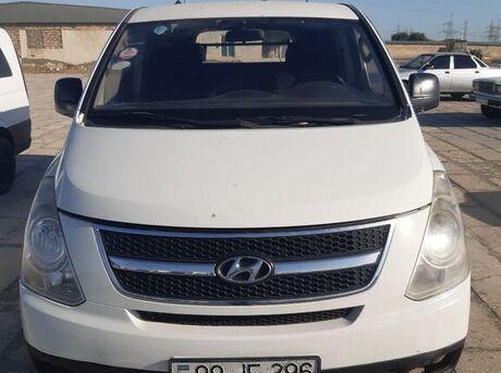 Hyundai H-1 2009