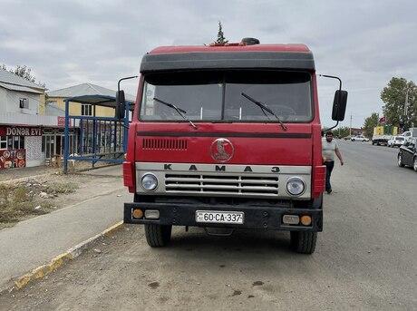 KamAz 53212 1986
