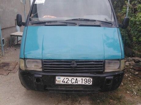 GAZ 330200 1996