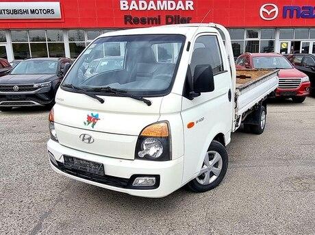 Hyundai H 100 2014