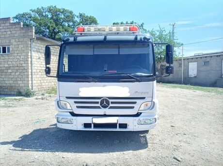 Mercedes Atego 818 2007