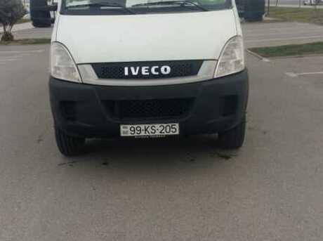 Iveco 65C18 2009