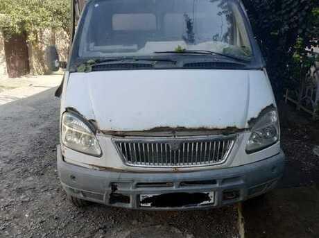 GAZ 330200 2003