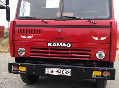 KamAz 53212 1994
