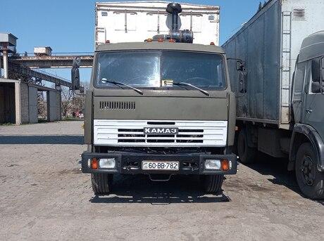 KamAz 53212 1989