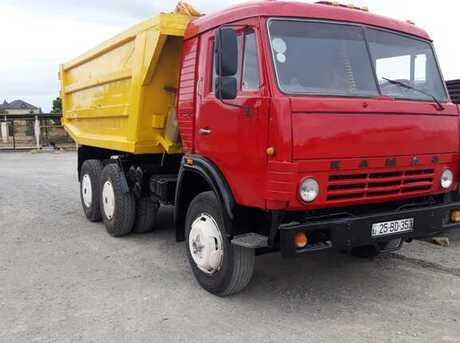 KamAz 5511 1979