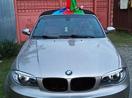 BMW 130 2008