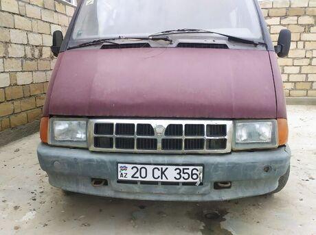 GAZ Sobol 2002