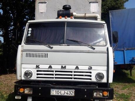 KamAz 53212 1983