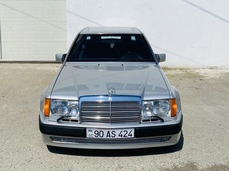 Mercedes E 500 1993