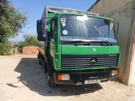 Mercedes 814 D 1997