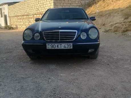 Mercedes E 270 1999