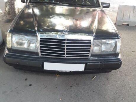 Mercedes E 260 1993