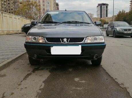 Peugeot  2020