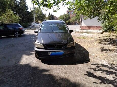 Opel Zafira 1999