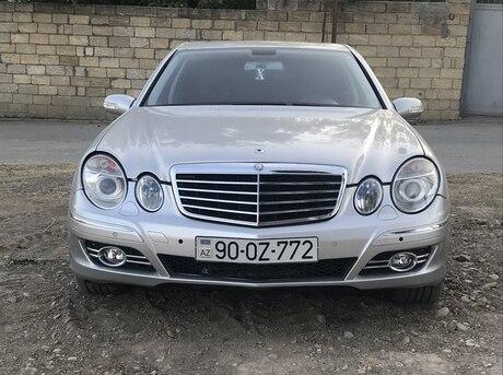 Mercedes E 320 2002