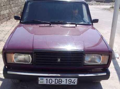 LADA (VAZ) 2104 1991