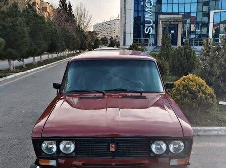 LADA (VAZ) 2106 1985