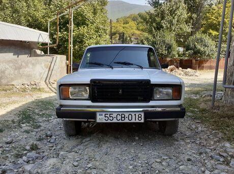LADA (VAZ) 2107 1992