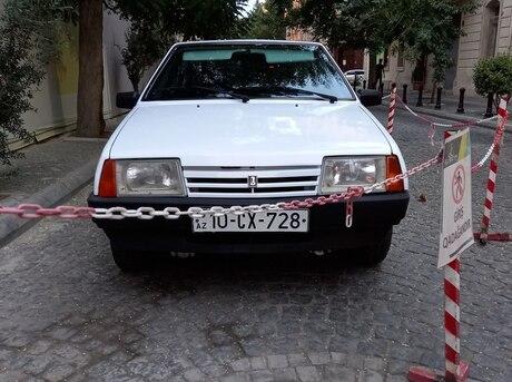 LADA (VAZ) 2109 1992