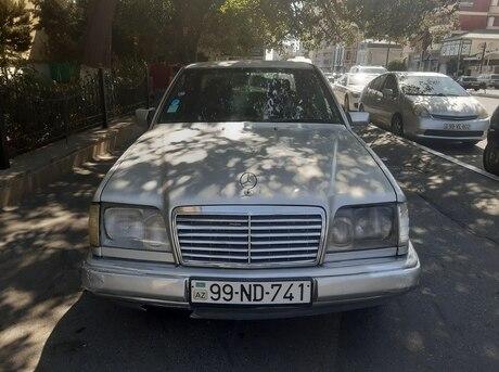Mercedes E 200 1994