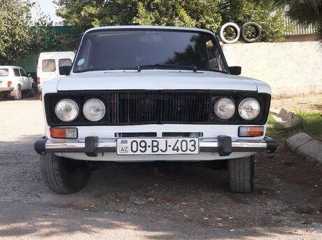 LADA (VAZ) 2106 1989