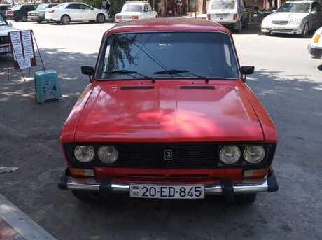 LADA (VAZ) 2106 2004