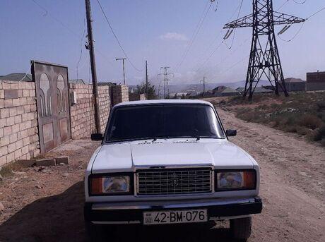 LADA (VAZ) 2107 2004