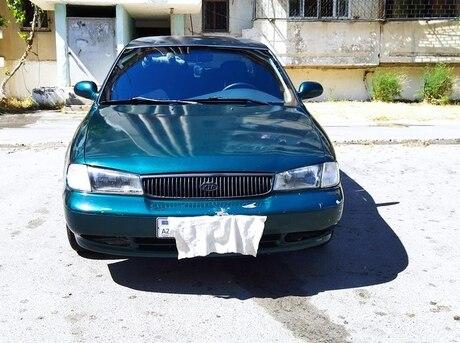 Kia Clarus 1997