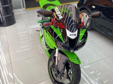 Kawasaki  2007