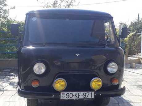 UAZ 3303 1986