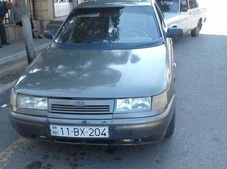 LADA (VAZ) 2111 2000