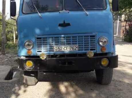MAZ 5549 1989