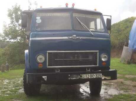 MAZ 5549 1981