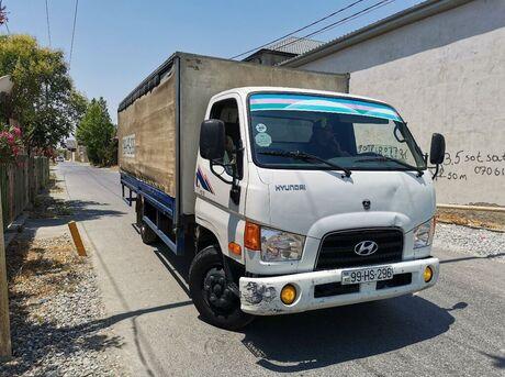 Hyundai HD-72