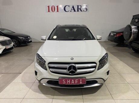 Mercedes CLA 200 2014