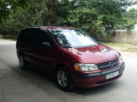 Opel Sintra 1999
