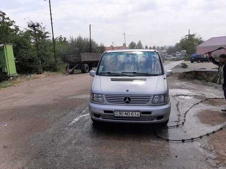Mercedes Vito 108 1999