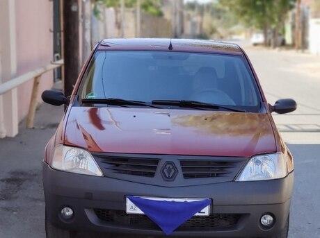 Renault Tondar 2006