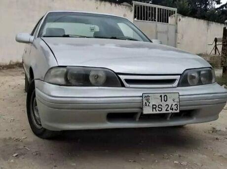 Daewoo Prince 1996