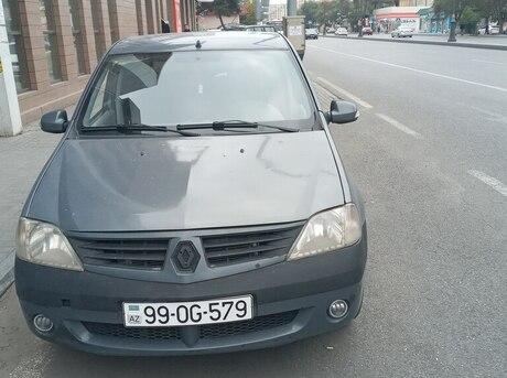 Renault Tondar 2013