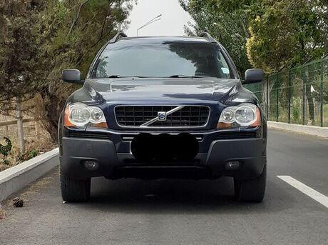 Volvo XC 90 2003