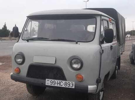 UAZ 3303 2011