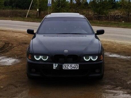 BMW 540 2002