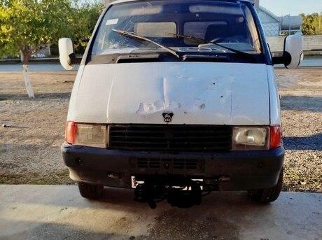 GAZ 3302-744 1997