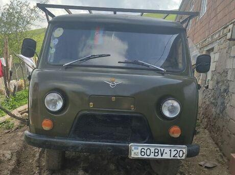 UAZ 3303 1998