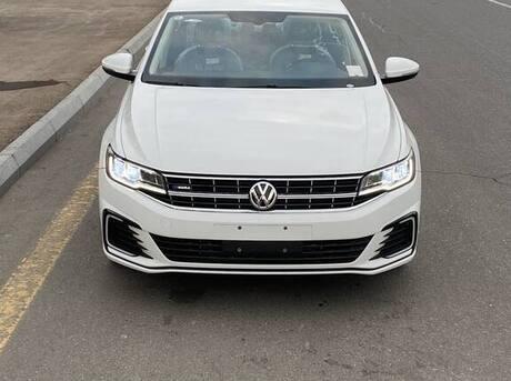 Volkswagen Bora 2020